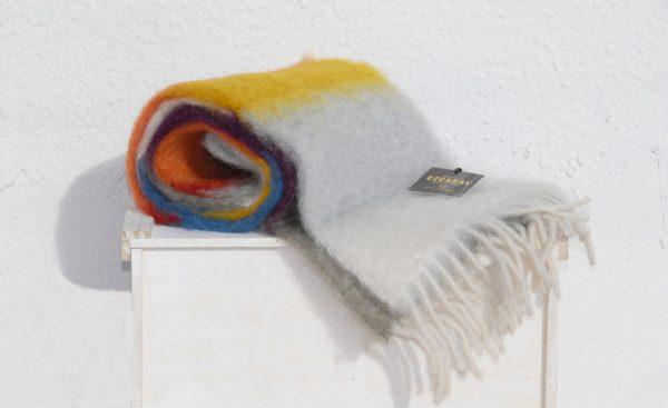 Bufanda Matisse Ezcaray