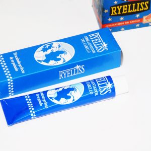 Ryellis brillantina