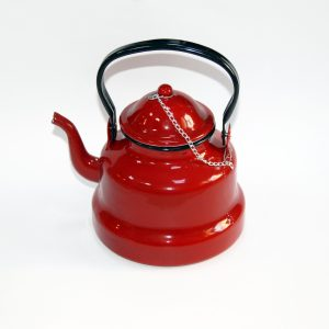 Cafetera pava 1 litro