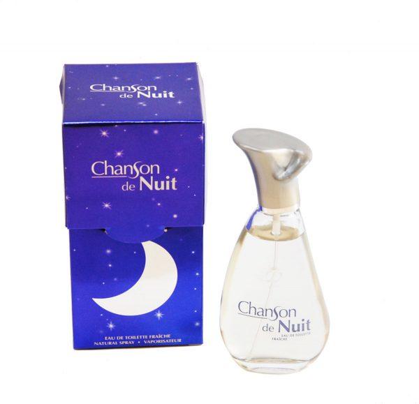 Chanson de Nuit