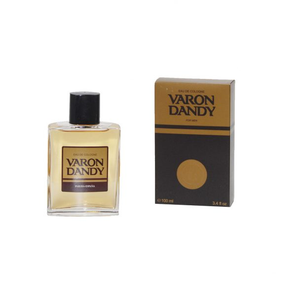 Varon Dandy colonia