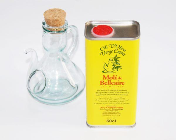Aceite Molí de Bellcaire