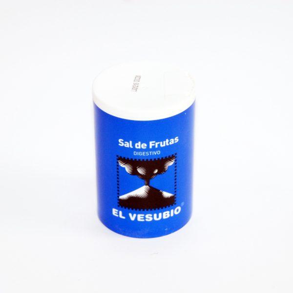 Sal de frutas el Vesubio