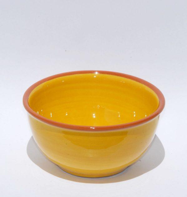 Bol de cerámica Bailén