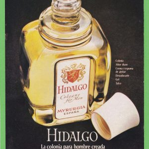 Publicidad Hidalgo