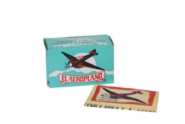 Colorante El Avión