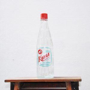 Botella de gaseosa Konga