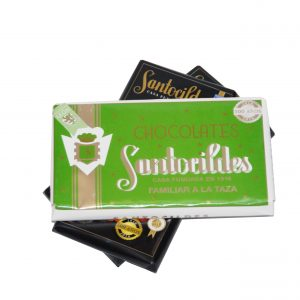 Pack chocolates Santocildes
