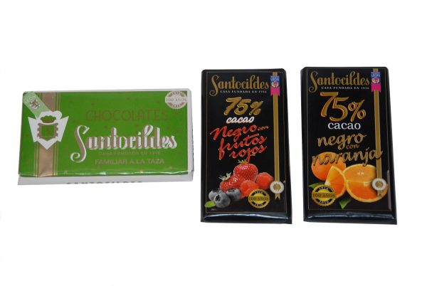 Chocolates Santocildes