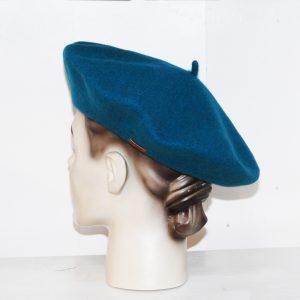 Boina Elósegui azulón