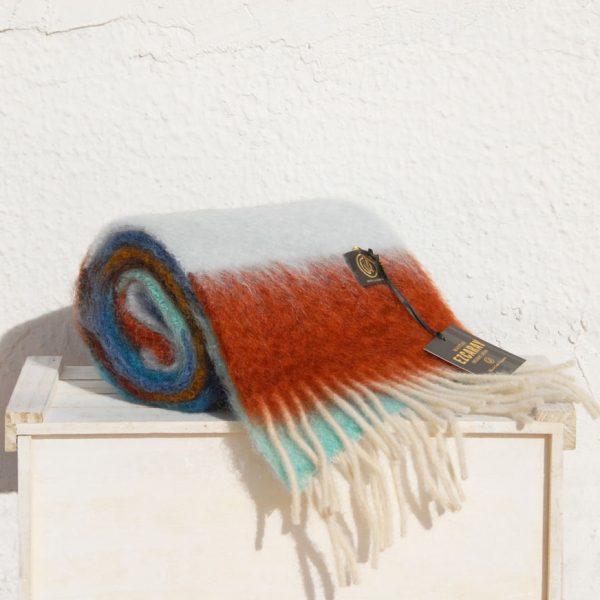 Bufanda Ezcaray Matisse