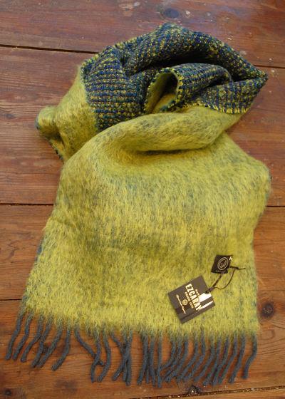 Ezcaray bufanda cocó