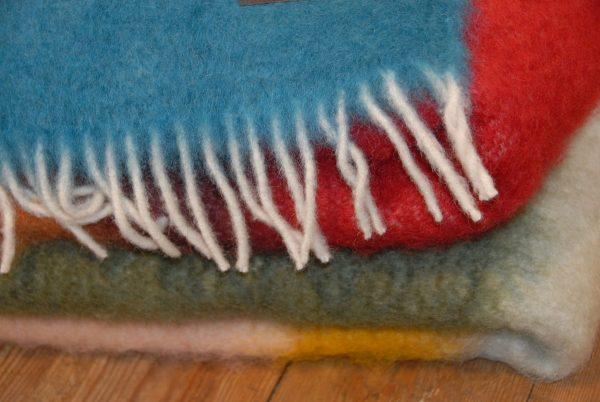 Ezcaray Matisse manta