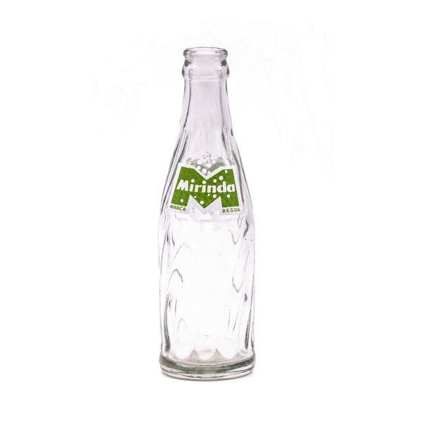 Botella Mirinda