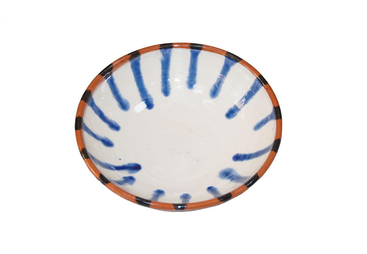 Cuenco cerámica Breda