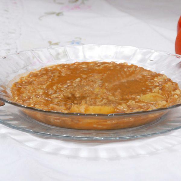 Duralex plato hondo y plato llano