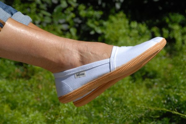 Camping zapatillas Made in Spain
