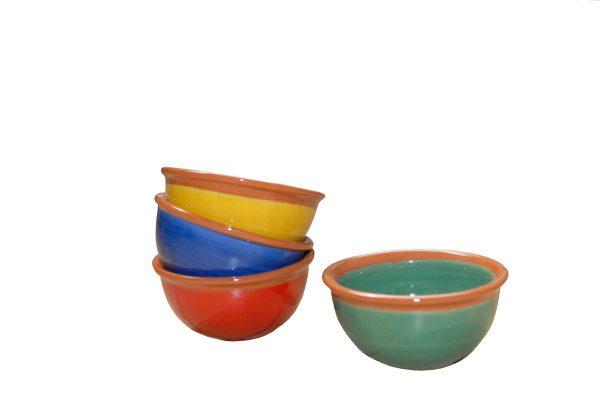 Bol cerámica Jaén