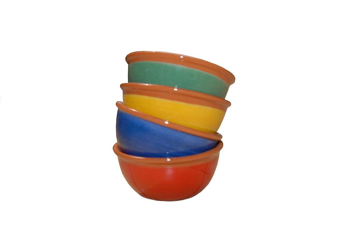 Bol de cerámica Jaén