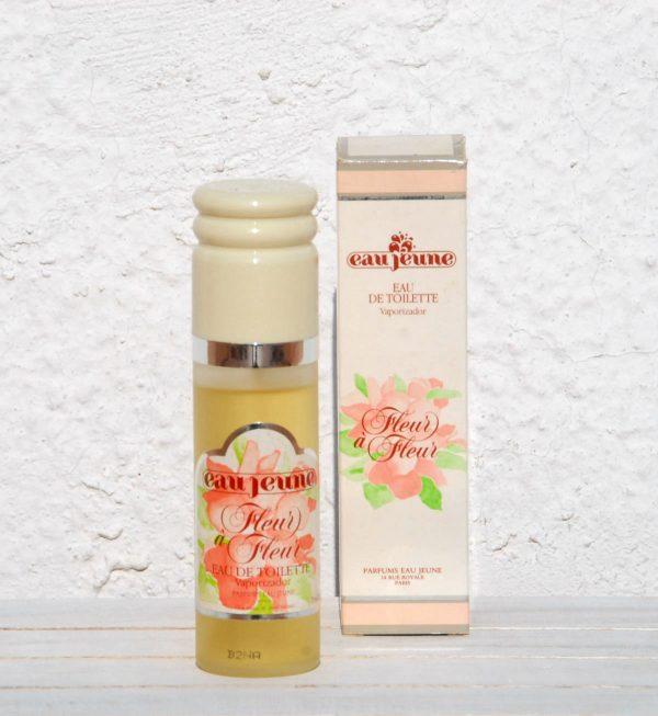 Eau Jeune Fleur a Fleur 75 ml