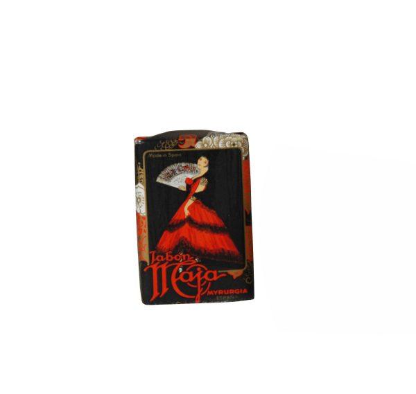 Jabón vintage Maja de España