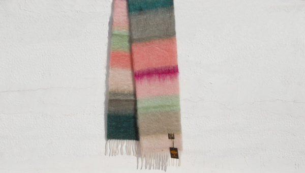 Ezcaray bufanda Matisse