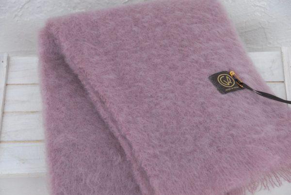 Ezcaray foulard lila