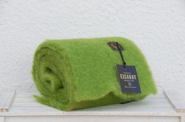 Ezcaray bufanda verde