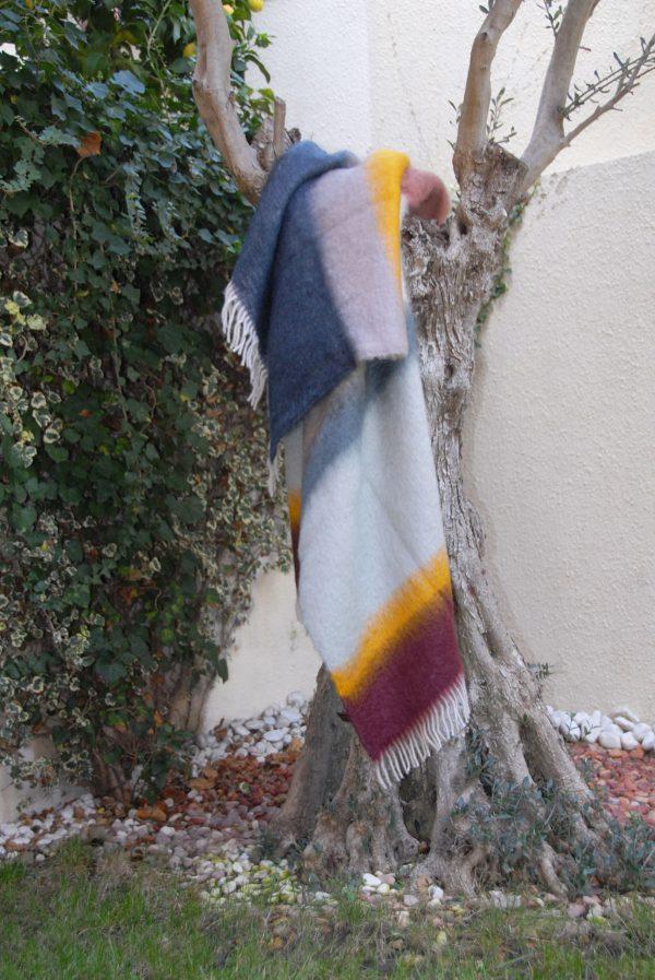 Manta Ezcaray Matisse II