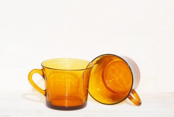 Duralex taza café con leche