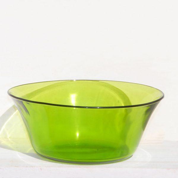Duralex ensaladera color verde