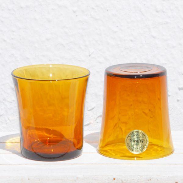 Vaso de agua Duralex