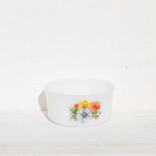 Arcopal flores bol mini